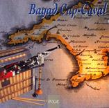 Bagad Cap Caval - Premier Album